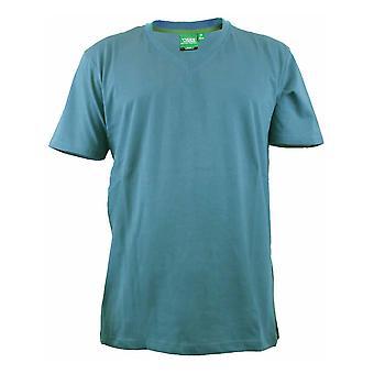 Duque firma Mens-2 vestido camiseta