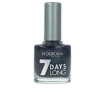 Vernis à ongles 7 Jours Long Deborah 25