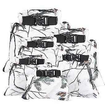 Outdoor Dry Waterproof Bag, Floating Gear Bags For Boating, Fishing, Rafting,