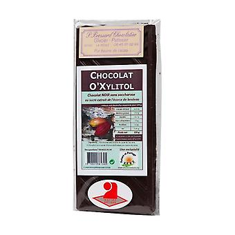 O'Xylitol Pure Chocolade 100 g