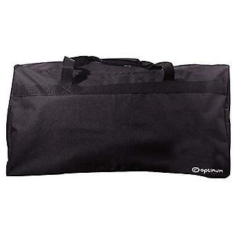 Optimum Sports Reinforced Base And Stud Feet Club Team Kit Bag With Handles