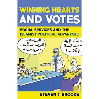 Winning Hearts and Votes  Social Services and the Islamist Political Advantage by Steven Brooke