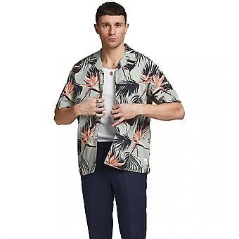Jack & Jones Jj Bloemen Shirt