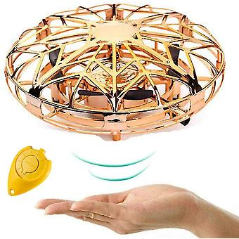Hand Operated Drones For Kids, Mini Ufo Flying Ball Toy