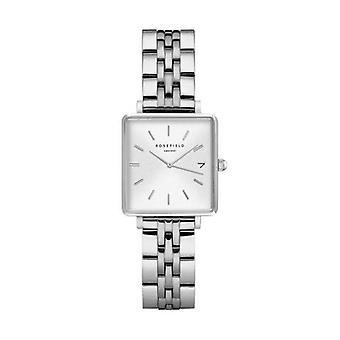 Rosefield watch qmwss-q020