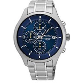 Seiko chronograph watch neo sport sks537p1