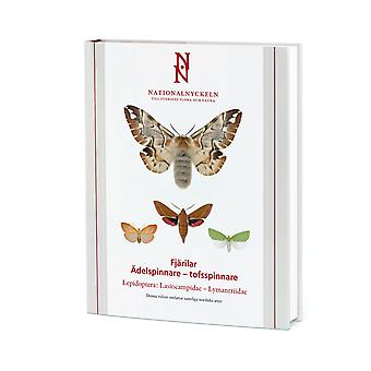 Butterflies: Noble spinners. 9789188506580