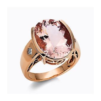 Luna Creation Promessa Ring Farbstein 1U731R454-1 - Ringweite: 54