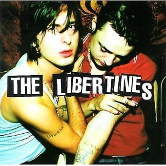 Libertines - The Libertines CD