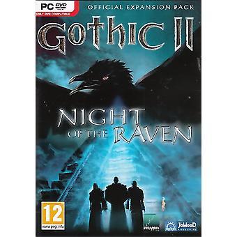 Gothic 2 Night of the Raven Erweiterung PC-Spiel