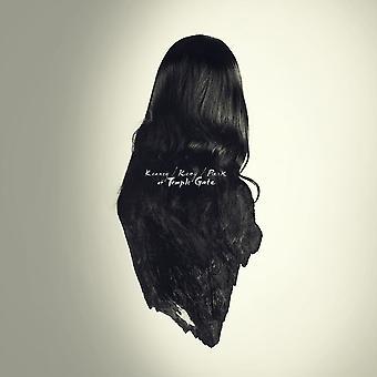 Kenney/Kang/Park – Am Tempeltor Vinyl