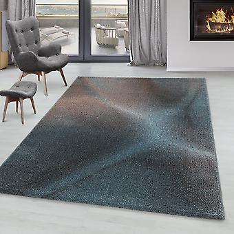 Tappeto del soggiorno POWER Short Pile Design Plastic Shadow Pattern