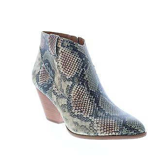 Frye Adult Womens Reina Bootie Ankle & Booties Boots