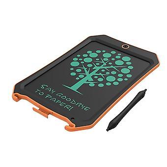 Lcd-tabletti 8,5 tuumaa, elektroninen piirustuslauta ja käsiala, Aikuiset