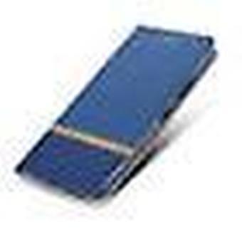 Huawei P30 Lite / Nova 4e Magneettinen nahkakotelon kansi - Musta
