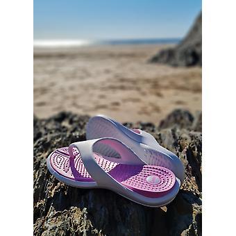 Ladies EVA Toe Post Sandals