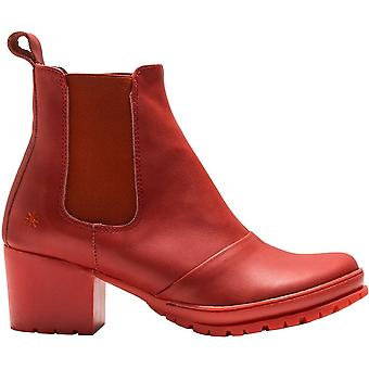Art Womens Shoes 1235 Red