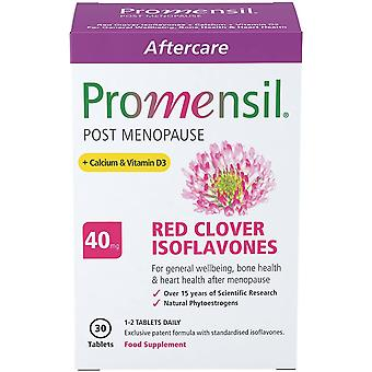 Promensil Post Menopause Tabletten