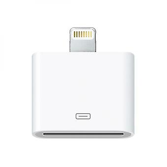 Adaptateur Lightning 30 broches vers 8 broches pour Iphone, Ipad