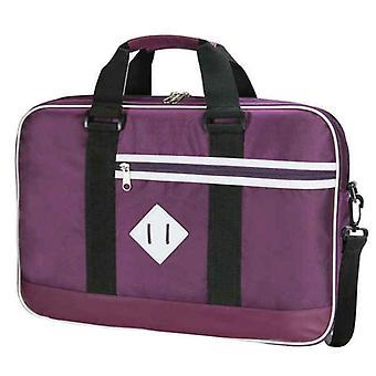 "Laptop Case E-Vitta Looker Bag 13,3"" Purple"