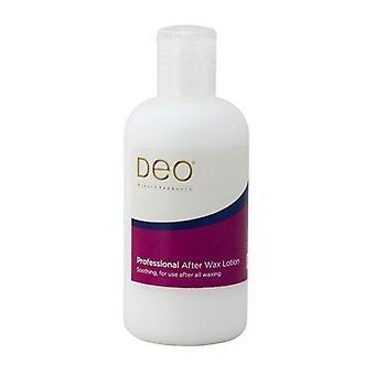DEO Professional After Wax Lotion - Lugnande och fuktgivande - 250 ml