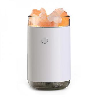 Air Humidifier Essential Oil Diffuser Fresh Mist Humidifier With Led