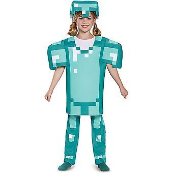 Diamond Armor Game Role Play Costume Sets