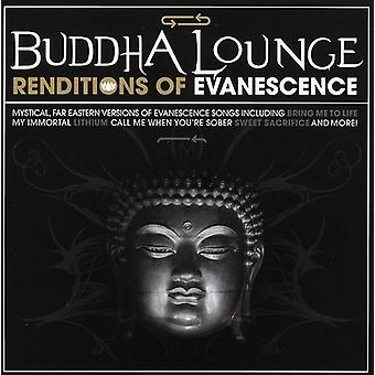 Evanescence Tribute - Buddha Lounge Renditions of Evanescence [CD] USA import
