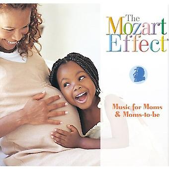 Mozart Effect-Music for Mom - The Mozart Effect - Music for Moms & Moms-to-Be [CD] USA import