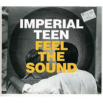 Impérial Teen - sentez l'importation USA Sound [CD]