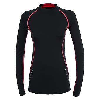Trespass Womens/Ladies Dasha Long Sleeve Compression Top