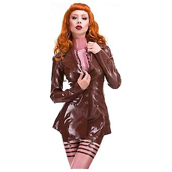 Westward Bound Paloma Latex Rubber Jacket