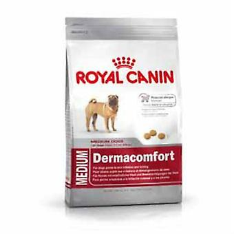 Royal Canin Medium Dermacomfort Dog Dry Food Mix 10kg