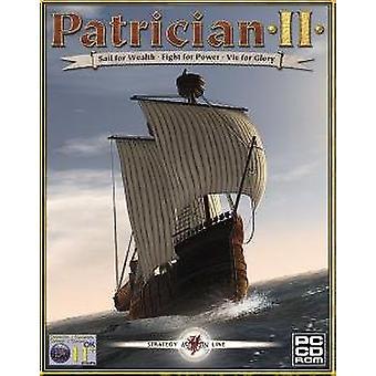 Patrizier 2 (PC) - Neu