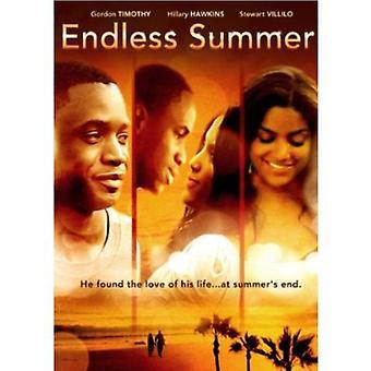 Endless Summer [DVD] USA import