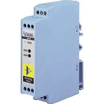 Advantech ADAM-3014 I/O module Analogue No. of inputs: 1 x No. of outputs: 1 x