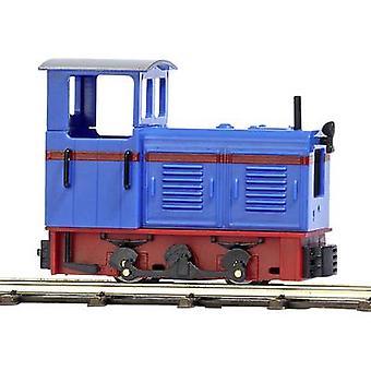 Busch Feldbahn 12122 H0f diesel locomotive LKM NS2 f