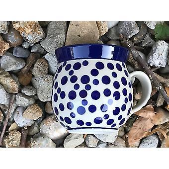 Ball Cup 350 ml, ↑9, 5 cm, crazy dots, BSN A-0299