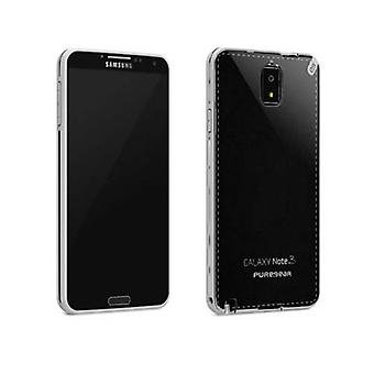 PureGear slanke compacte beschermhoes voor Samsung Galaxy Note 3 (Coconut Jelly)