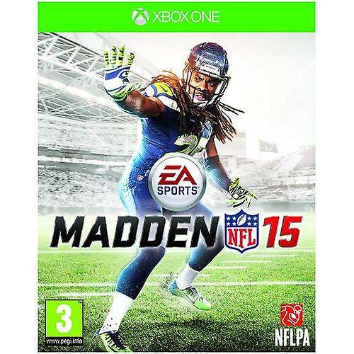 Madden NFL 15 Xbox One Game