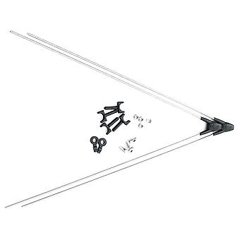 SKS with ASR fender Struts (set) / / for Bluemels