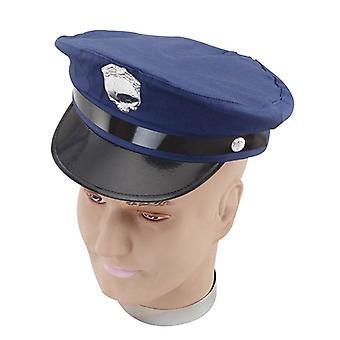 Bnov Nowy Jork policyjny kapelusz