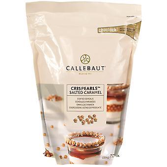 Callebaut salato caramello Crispearls