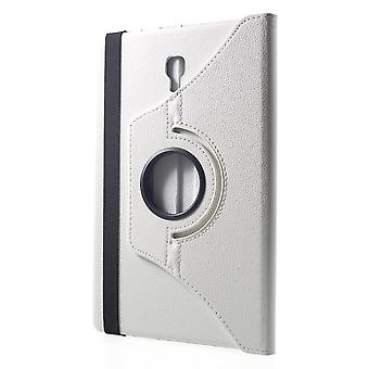 Custodia 360 Rotazione Samsung Galaxy Tab A 10.5-White