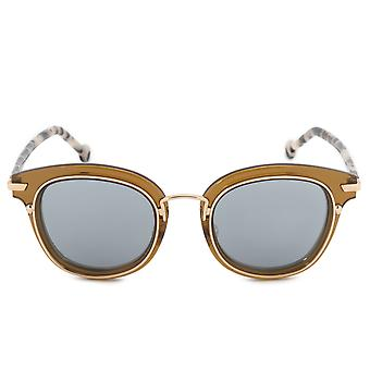 Christian Dior Origin Round Sunglasses 1EDT4 48