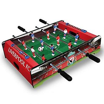 Liverpool 20 inch Football Table Game