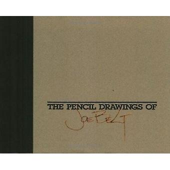 Die Bleistiftzeichnungen von Joe Gürtel von Joe Belt - 9780896721814 Buch