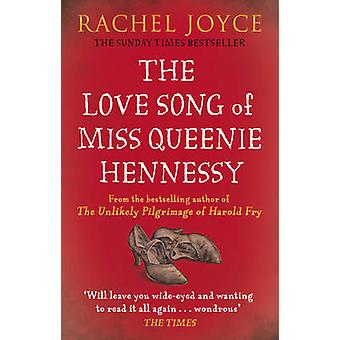 The Love Song of Miss Queenie Hennessy - Or the Letter That Was Never