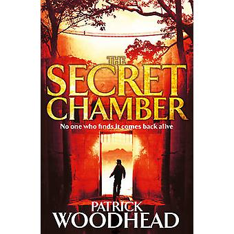 The Secret Chamber by Patrick Woodhead - 9781848090781 Book