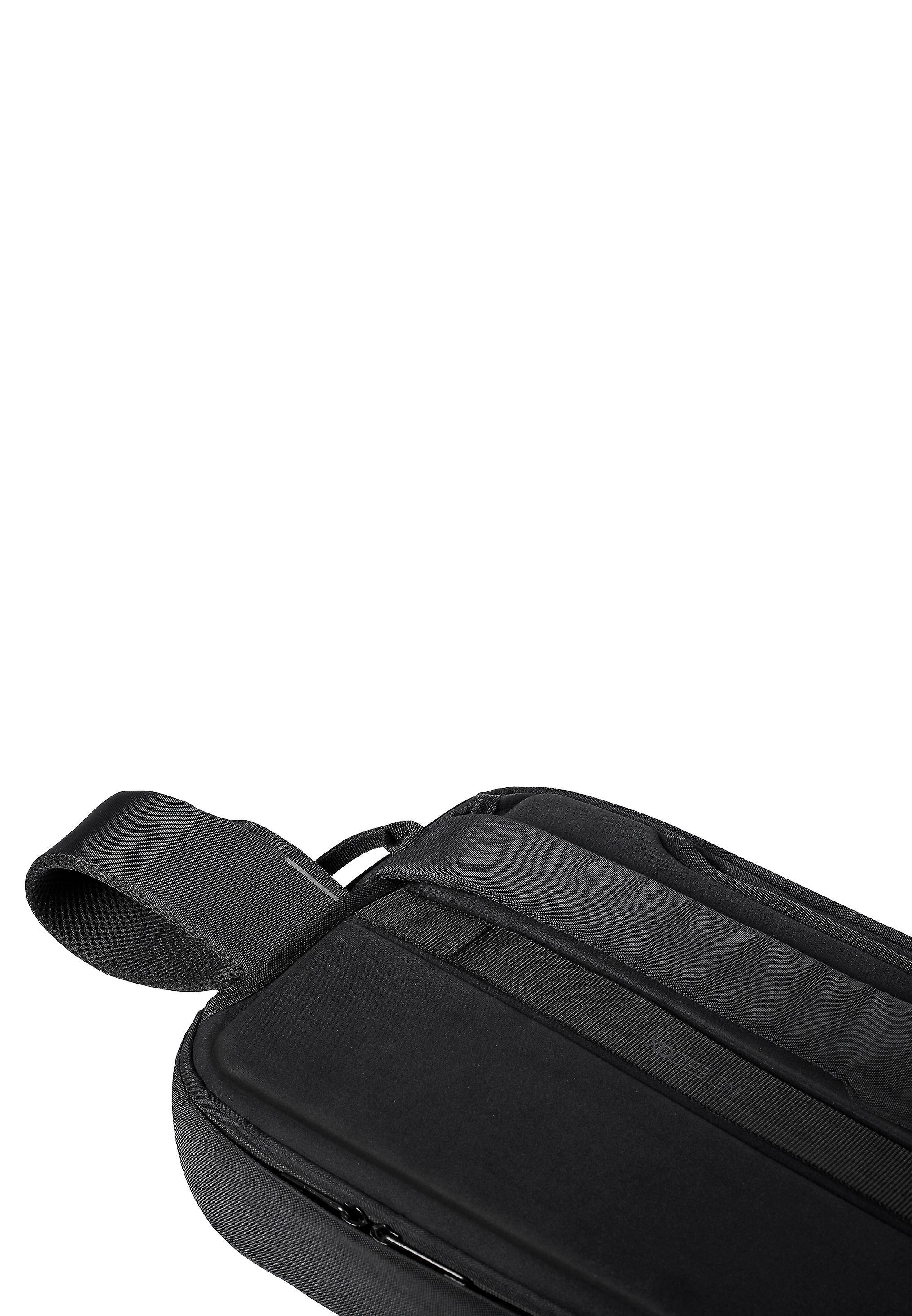 XD Design Bobby Bizz Anti-Theft Laptop Backpack & Briefcase USB (Unisex)